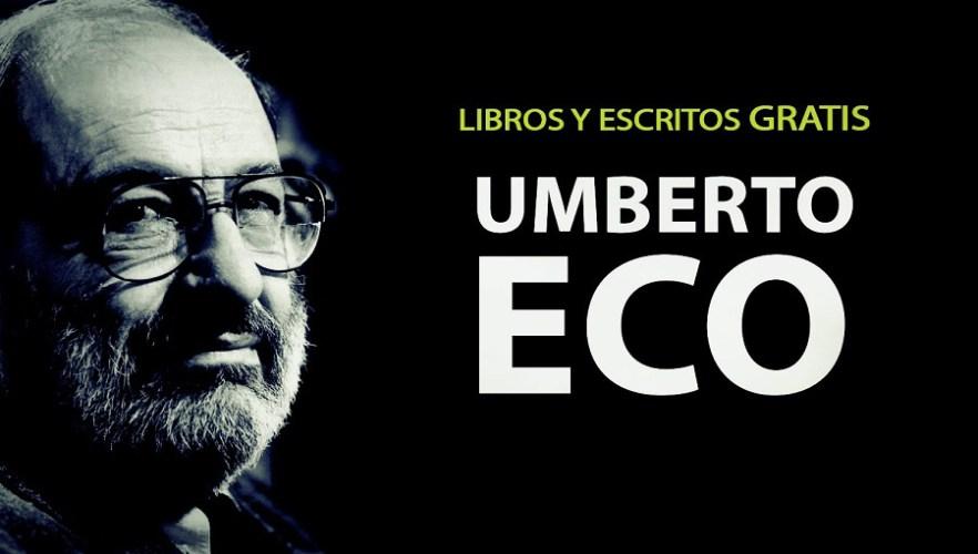 ✍🎓Libro Umberto Eco: Cómo se hace una tesis