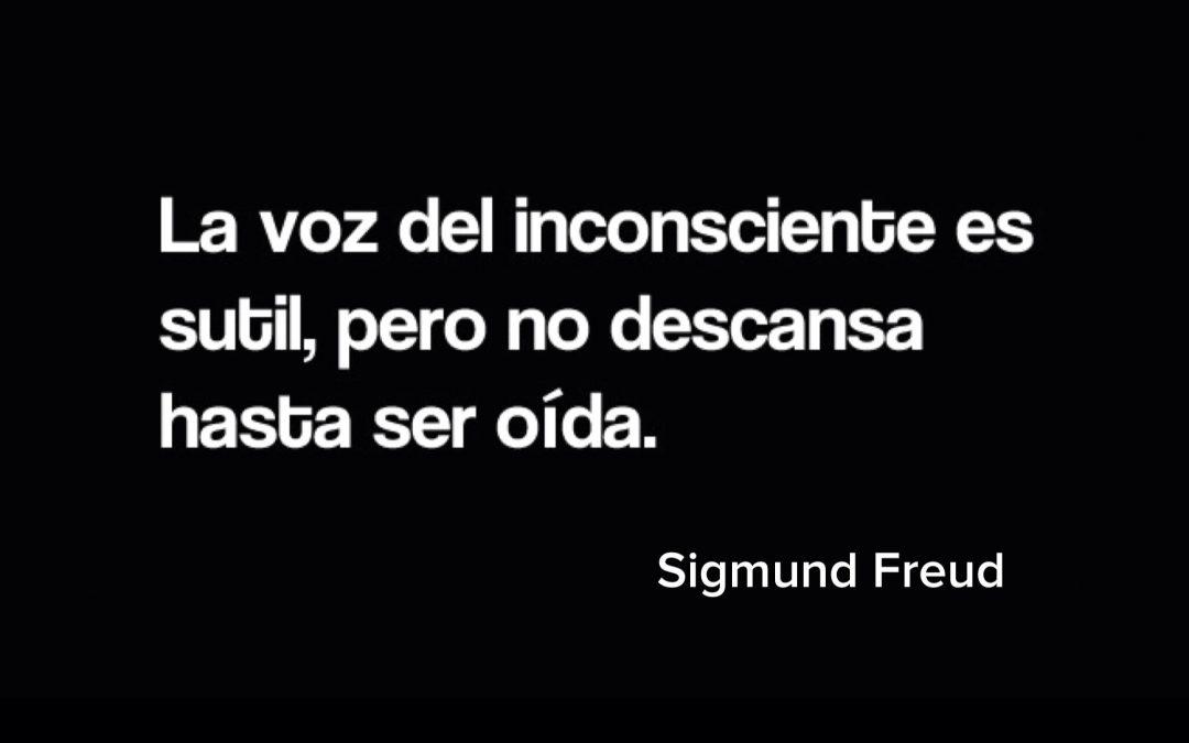 """🙈🤔 Conceptos básicos del Psicoanálisis: """"Lo Inconsciente"""" (1915) de Sigmund Freud"""