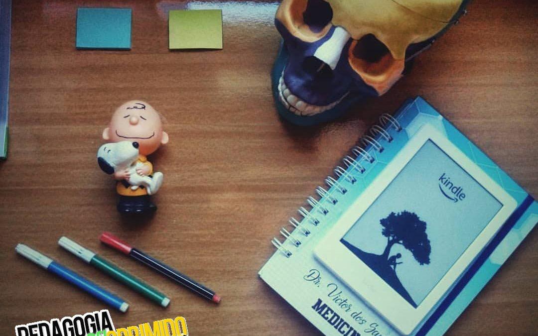 🧠😛 Técnicas de estudio: ¿Cómo y porqué armar mi propio cuaderno de estudio y resumen personalizado?