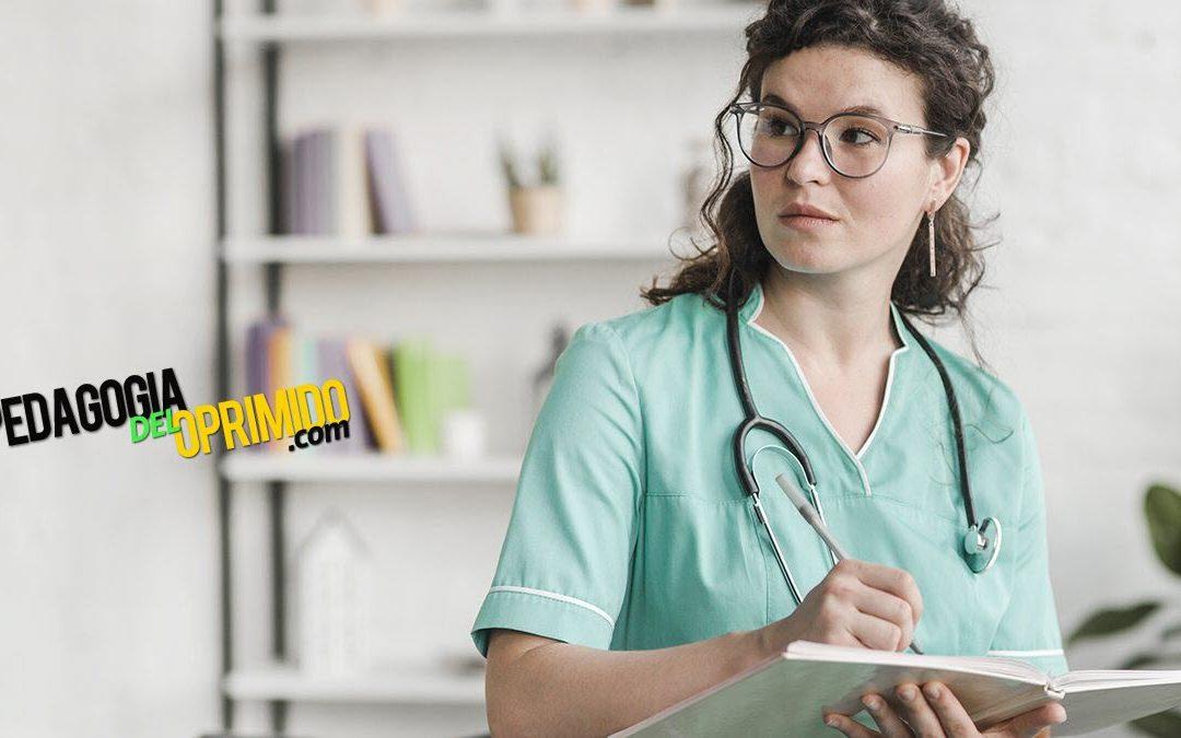 🚑👩⚕️ ¿Qué estudiar? Licenciatura en Enfermería – Duración – Experiencias – Opiniones