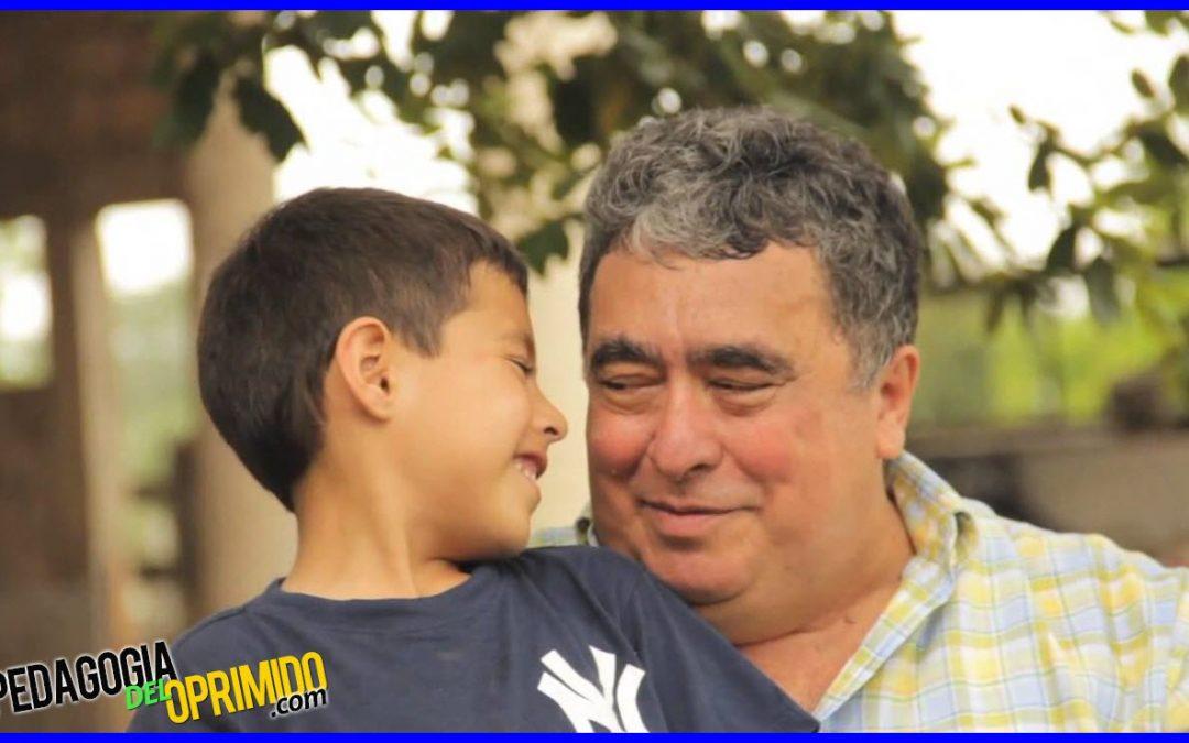 🤸♀️💙 ¿Qué pasa cuando un padre descubre que su hijo tiene autismo?