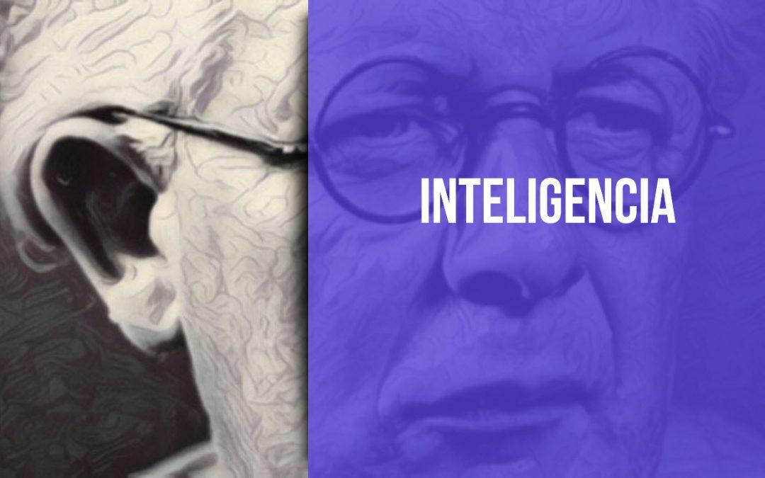 🧠👀 VideoClase #3 ¿Qué es la Inteligencia para Piaget? Parte 1