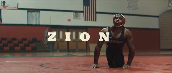 🏅🤼♀️ Zion | Uno de los #documentales más impresionantes de #Netflix | Gratis