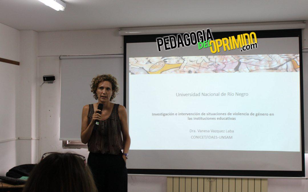 🎥 Documental UNSAM Universidad de San Martin ¿Cómo hacer investigación?