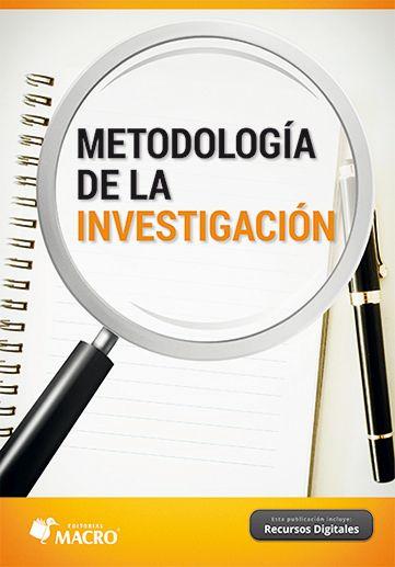 🤓📝 ¿Qué es la metodología de la investigación?