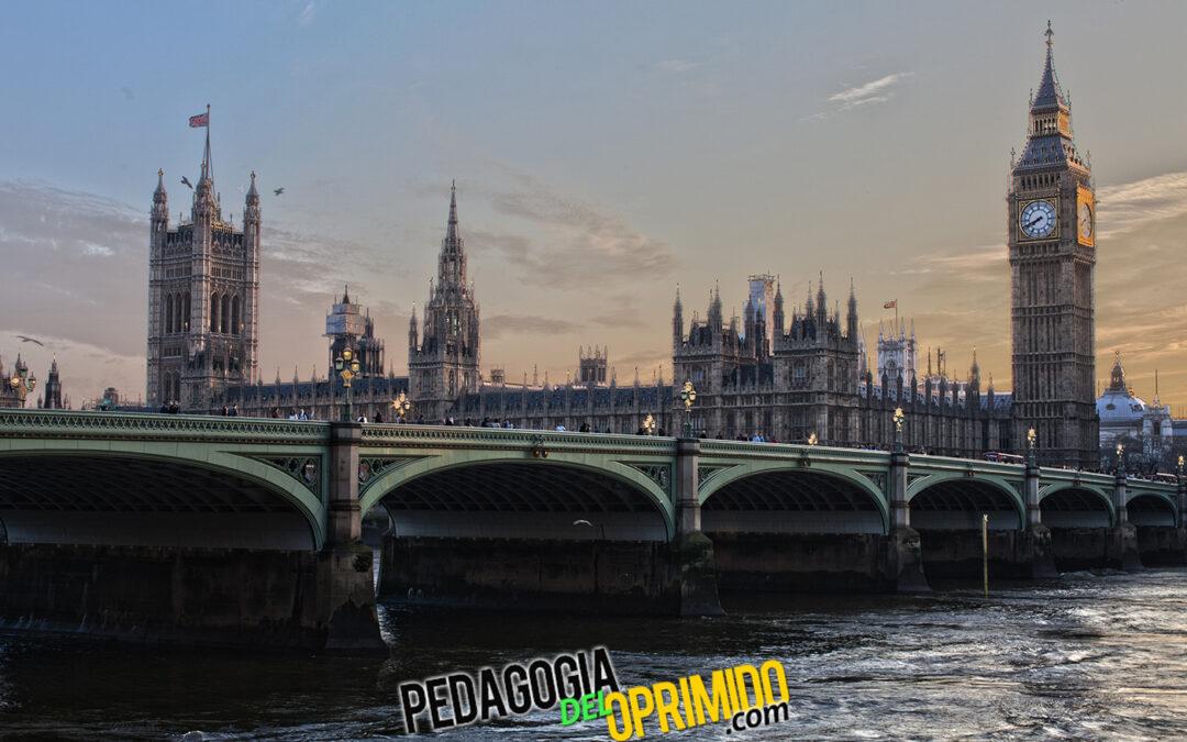 Estudiar máster en Reino Unido