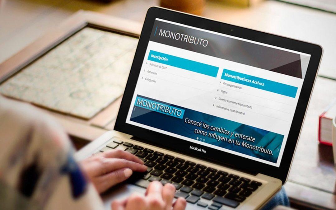 ¿Cómo inscribirse para ser monotributista en Argentina?